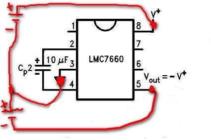 конденсаторная непрерывная балансировка за копейки (эксперимент, испытание).